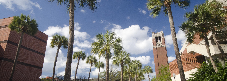 Campus scenics.