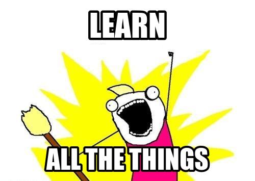 learnallthethings